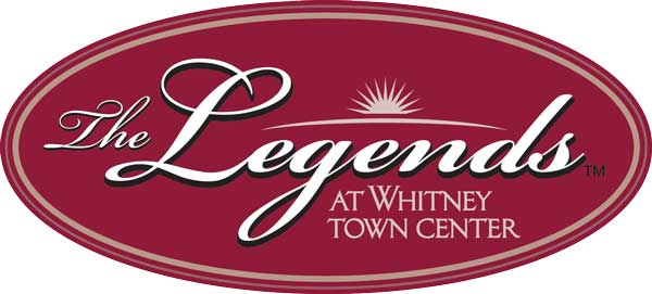 The Legends at Whitney Town Center Logo